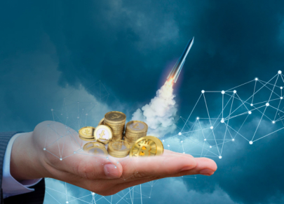 Five profitable cryptocurrencies: competent investor portfolio diversification