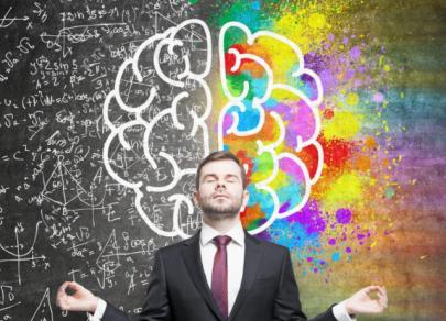 Five amazing books on creative thinking