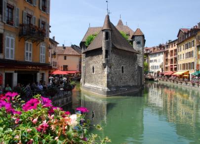 10 bandar kurang dikunjungi di Eropah