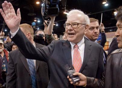 Forbes: multimillonarios estadounidenses más generosos