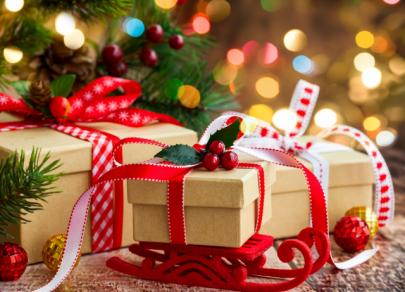 Семь лучших подарков на 2019 год
