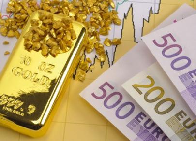 Lima alasan kenaikan harga emas