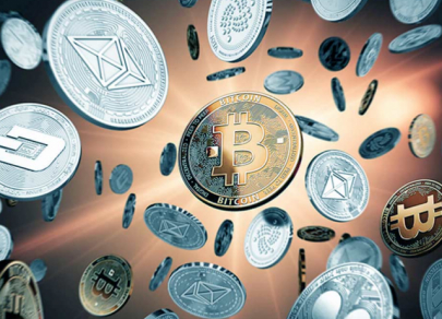 Lima bandar crypto Pada Masa Akan Datang