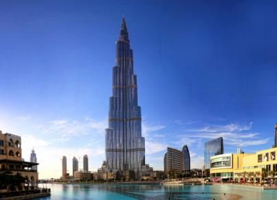 Os 10 arranha-céus mais altos do mundo