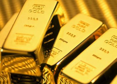 10 negara yang mempunyai pegangan emas terbesar