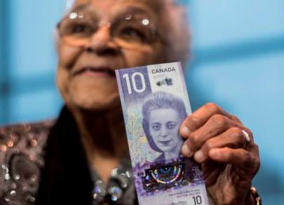 Самые красивые и высокотехнологичные денежные знаки мира