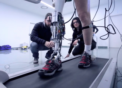 5 ways of human body augmentation