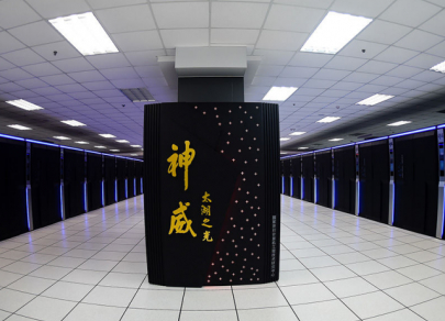 Top 10 countries with most powerful supercomputers