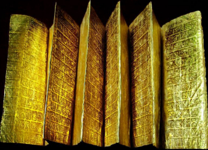8 Buku Tertua di Dunia