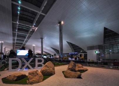 Все для людей: самые высокотехнологичные и комфортные аэропорты мира