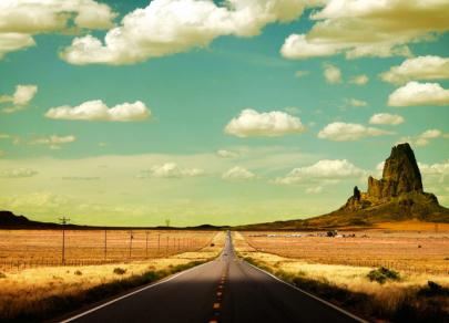 Cele mai lungi opt autostrăzi din lume