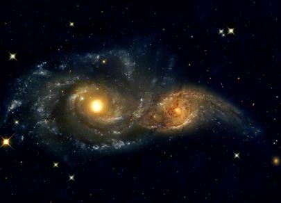 Семь загадок Вселенной