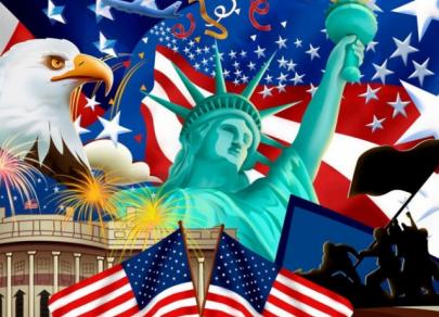 9 fatos sobre os EUA que você provavelmente não conhece