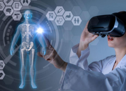 Top 5 industries to benefit from virtual reality