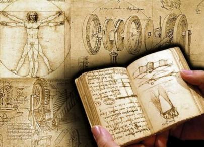 7 dokumen saintifik paling mahal