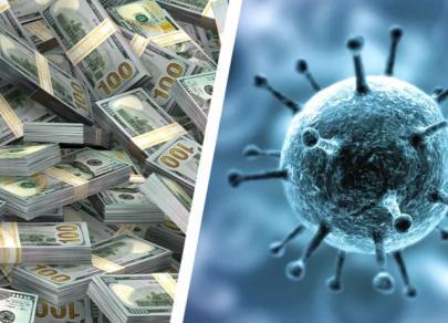 Coronavirus rentable: 3 compañías que se benefician de la mortal infección