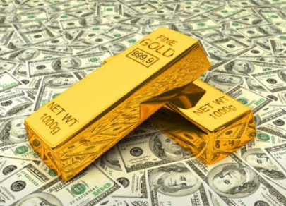 Top 6 countries with largest gold reserves in 2020