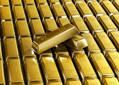 Топ 6 на държавите с най-големи златни резерви през 2020г.