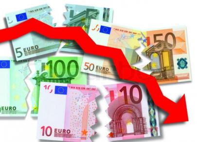 Fünf Gründe für den Rückgang des Euro im Jahr 2020