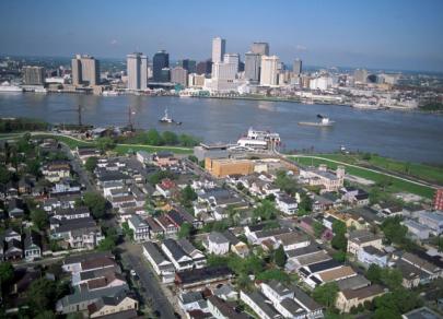 Sans avenir. 7 villes américaines qui pourraient disparaître d'ici 2100