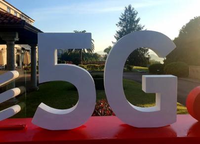 Fornitori globali di smartphone 5G