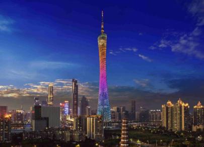 10 chinesische Städte mit einem hohen Tempo der wirtschaftlichen Erholung