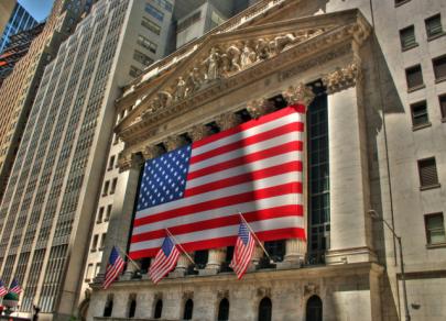 10 bursa saham terbaik dengan permodalan pasaran terbesar