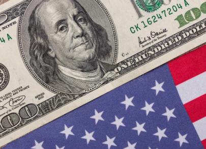 Americký dolar: mimořádná historie krále mezi měnami