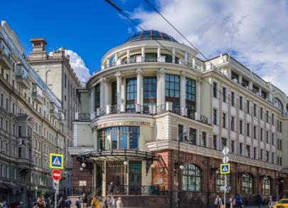 10 nejlepších univerzit v Rusku