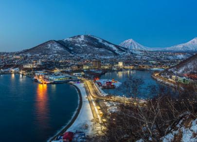 I 5 migliori luoghi non banali da visitare in Russia