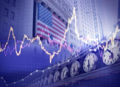 Lima faktor yang dapat hentikan rally indeks saham AS