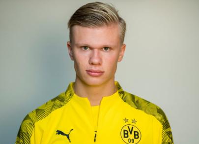 Top 10 der höchstbezahlten jungen Fußballspieler