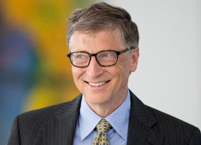 Top 5 der reichsten Menschen der Welt