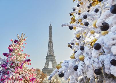 Boże Narodzenie i COVID-19: jak pandemia wpłynęła na święta w Europie