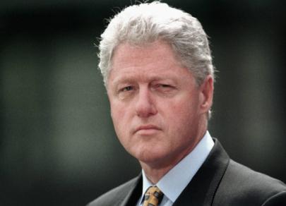 Bemakeltes Ansehen oder 4 US-Präsidenten, denen das Impeachment-Verfahren drohte