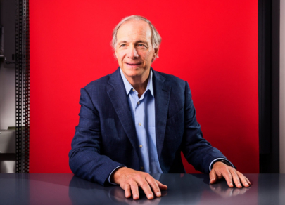Ray Dalio's top 5 stocks: investment portfolio of Bridgewater Associates manager