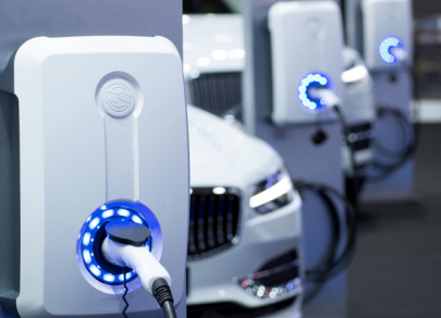 3 shares of EV sector poised to surge soon