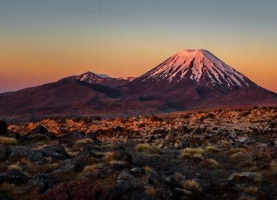 Сплав кино и реальности: 5 мест в Новой Зеландии, использованных в съемках «Властелина колец»