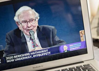 Warren Buffett envisages 5 main changes for future