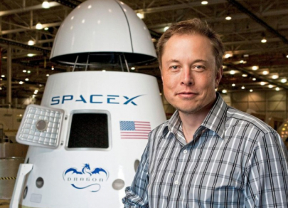 Top 5 companies that made fortune from space flights