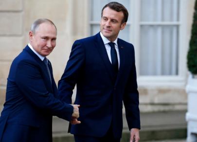 З голочки: діловий гардероб Путіна та інших світових лідерів