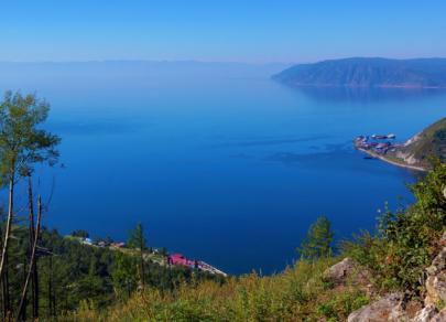 Οι 10 πιο βαθιές λίμνες του κόσμου