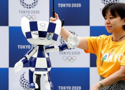Попереду планети всієї: на які технології робить ставку олімпійський Токіо