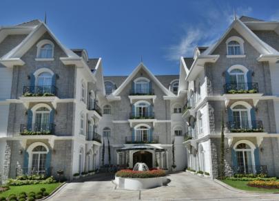 دنیا کے سرفہرست 5 بہترین پرتعیش ہوٹل