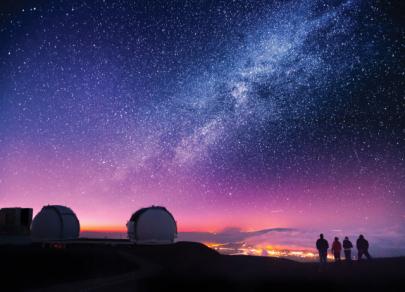 Космос вабить: найбільш вражаючі обсерваторії планети