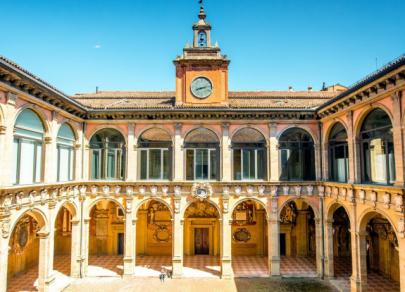 دائمی مادر عِلمی: دنیا کی 5 قدیم ترین یونیورسٹیاں
