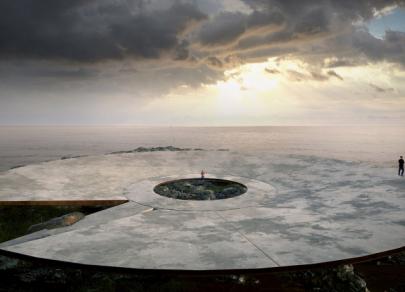Coronavirus in pietra, bronzo e acciaio: i monumenti dedicati alle vittime della pandemia