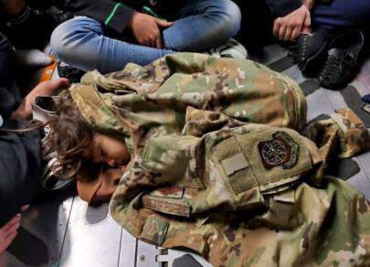 Afganistán bajo al mando de los talibanes