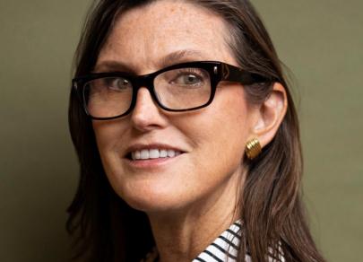 Портфолиото на Кати Ууд: 5 акции, избрани от звездния мениджър на фондове