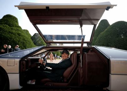 Cała naprzód: Aston Martin Bulldog powraca?